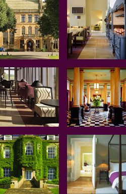 We can find you the perfect London Conference Hotel free of charge