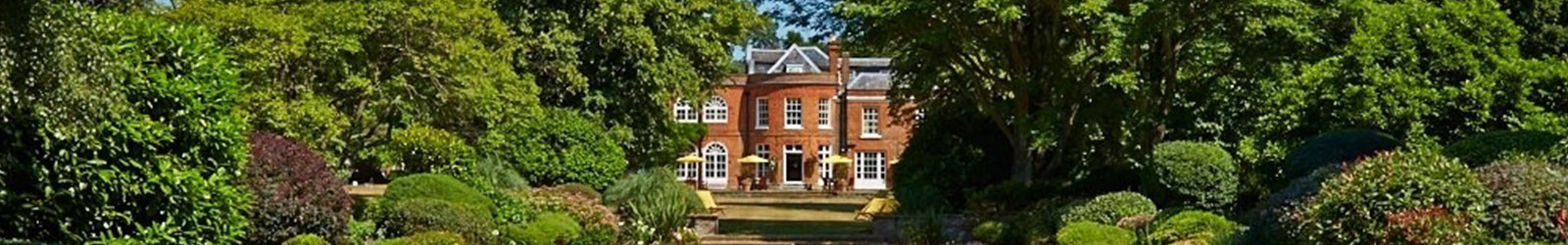 About English Country Hotels