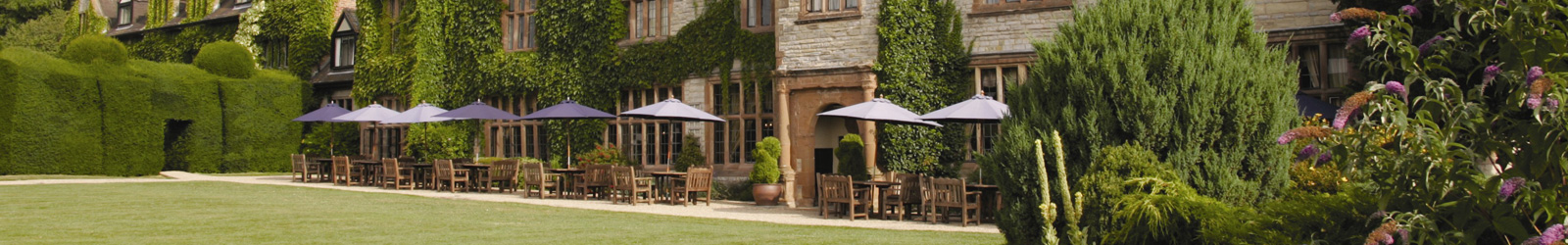 Contact English Country Hotels for our selection of contemporary country hotels & venues