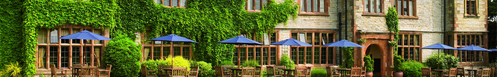 We'll find the perfect traditional country hotel for your event or conference