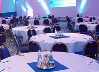 Large Conference Venues / Hotels