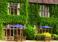 Traditional Country Hotels