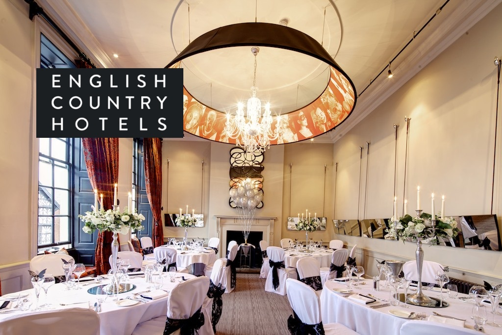 Oddfellows english country hotels chester venue for Boutique hotels just outside london